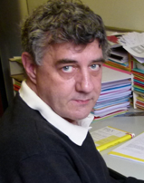 Philippe Bessière